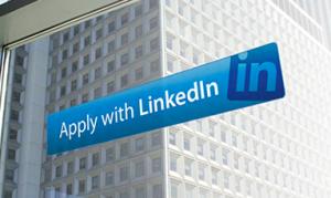 Linkedin-apply-button