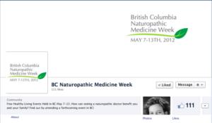 Bcnaturopath-facebookpage