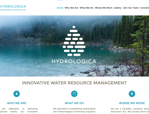 Environment Services Website