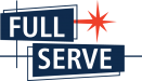 Full Serve Web Inc Retina Logo