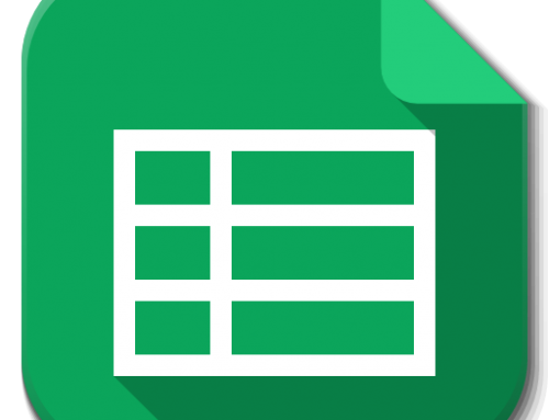 Google Sheets Basics: User-Friendly Tracking Forms