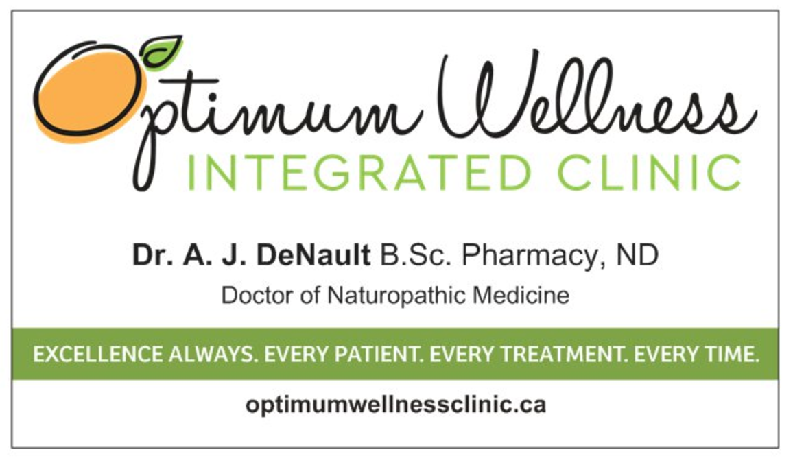 Naturopathic Doctor Business Cards – Full Serve Web Inc