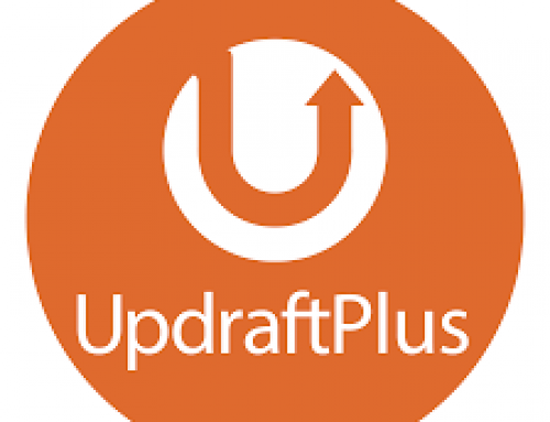 How Do I Back Up My Site with the UpdraftPlus Plugin